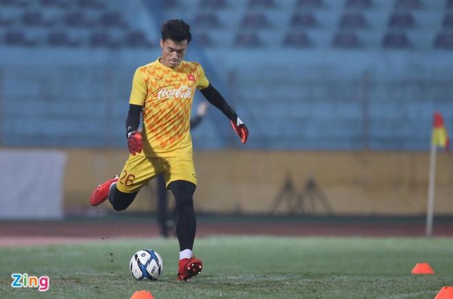 U23 Viet Nam thang 6-1 DT Dai Loan (Trung Quoc) hinh anh 11
