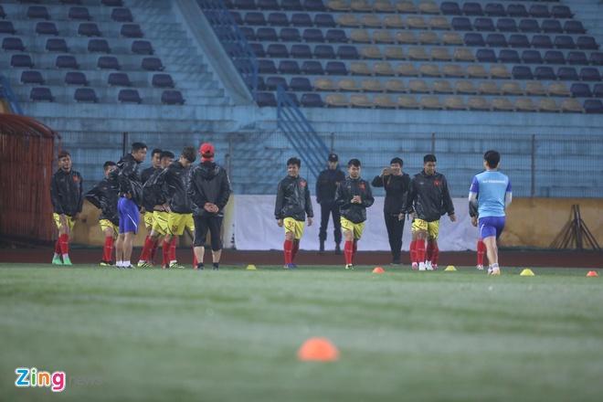 U23 Viet Nam thang 6-1 DT Dai Loan (Trung Quoc) hinh anh 12