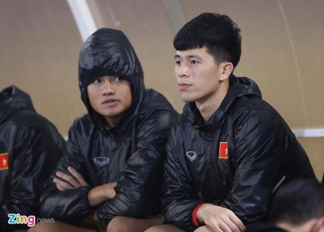 U23 Viet Nam thang 6-1 DT Dai Loan (Trung Quoc) hinh anh 13
