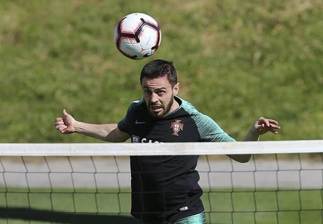 Ronaldo lan dau tro lai tuyen ke tu that bai o World Cup 2018 hinh anh 6