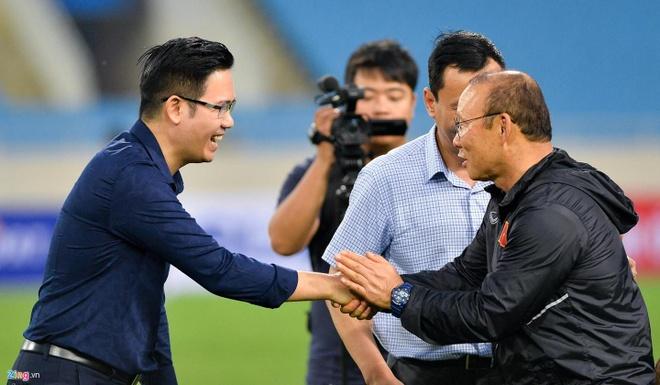 U23 Viet Nam dan dau bang sau tran thang 6-0 hinh anh 4