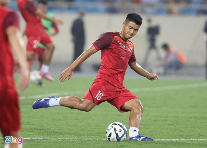 U23 Viet Nam dan dau bang sau tran thang 6-0 hinh anh 9