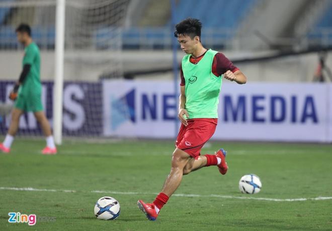 U23 Viet Nam dan dau bang sau tran thang 6-0 hinh anh 10