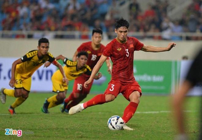 U23 Viet Nam dan dau bang sau tran thang 6-0 hinh anh 20
