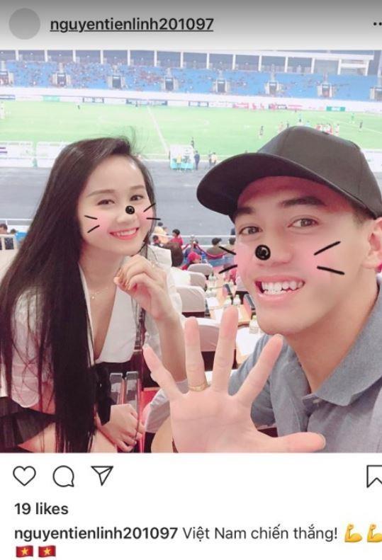 U23 Viet Nam dan dau bang sau tran thang 6-0 hinh anh 8