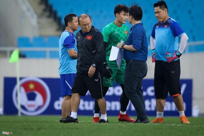 U23 Viet Nam dan dau bang sau tran thang 6-0 hinh anh 6