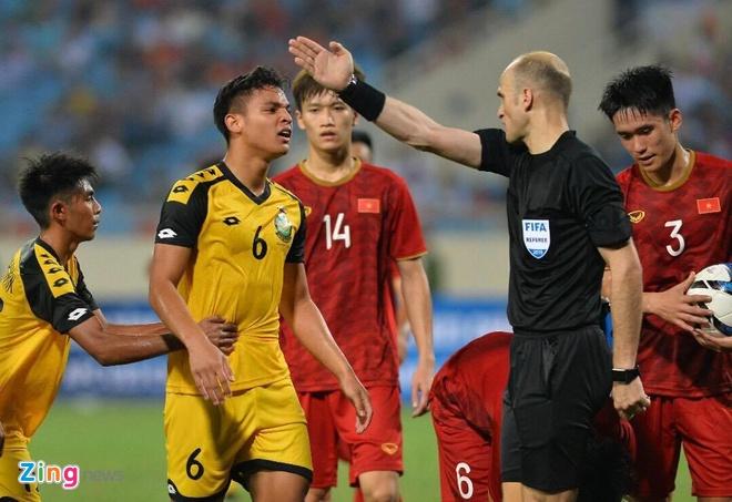 U23 Viet Nam dan dau bang sau tran thang 6-0 hinh anh 18
