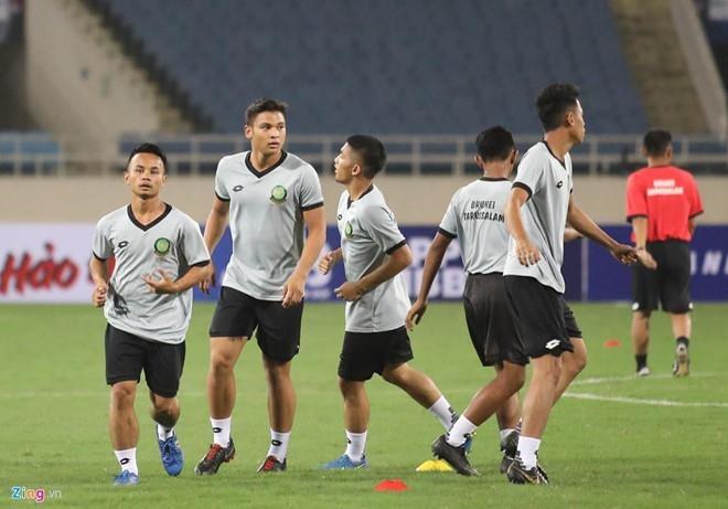 U23 Viet Nam dan dau bang sau tran thang 6-0 hinh anh 7
