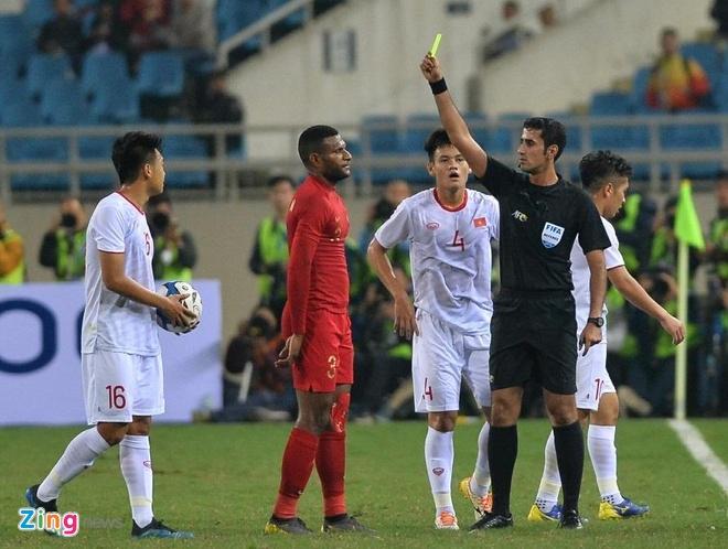 U23 Viet Nam danh bai Indonesia bang ban thang o phut 90+4 hinh anh 21