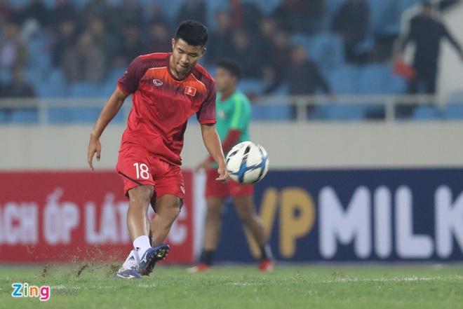 U23 Viet Nam danh bai Indonesia bang ban thang o phut 90+4 hinh anh 16