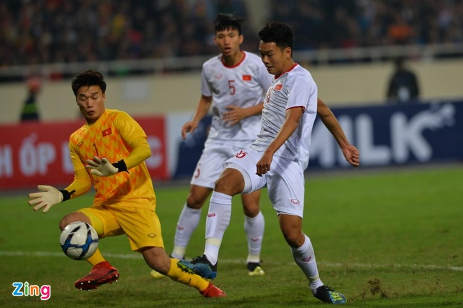 U23 Viet Nam danh bai Indonesia bang ban thang o phut 90+4 hinh anh 18
