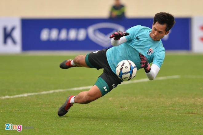 U23 Thai Lan de bep Brunei 8-0, gay suc ep toi Viet Nam hinh anh 6