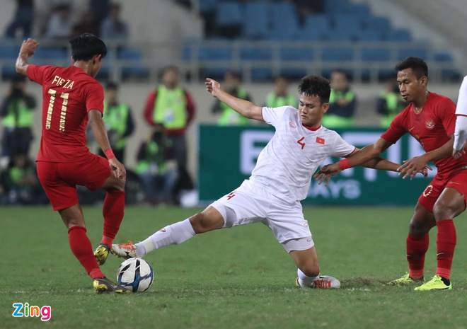 U23 Viet Nam danh bai Indonesia bang ban thang o phut 90+4 hinh anh 19