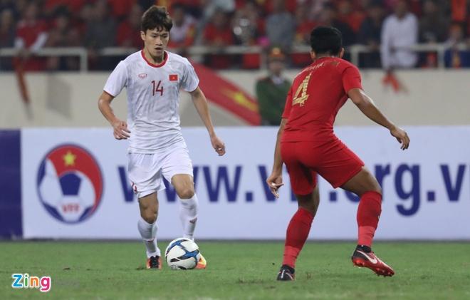 U23 Viet Nam danh bai Indonesia bang ban thang o phut 90+4 hinh anh 20