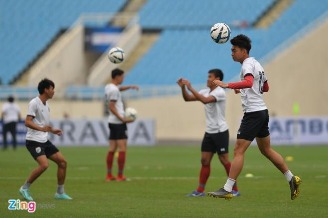 U23 Thai Lan de bep Brunei 8-0, gay suc ep toi Viet Nam hinh anh 7