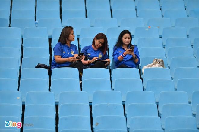 U23 Thai Lan de bep Brunei 8-0, gay suc ep toi Viet Nam hinh anh 10