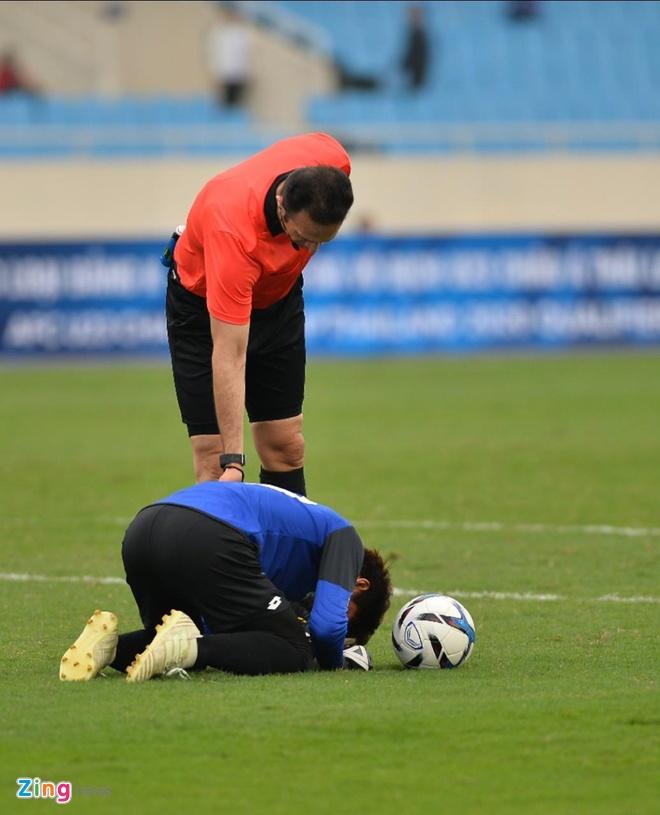 U23 Thai Lan de bep Brunei 8-0, gay suc ep toi Viet Nam hinh anh 17