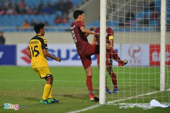 U23 Thai Lan de bep Brunei 8-0, gay suc ep toi Viet Nam hinh anh 28