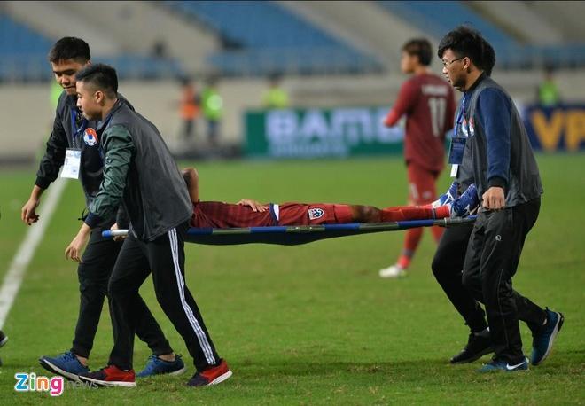 U23 Thai Lan de bep Brunei 8-0, gay suc ep toi Viet Nam hinh anh 31