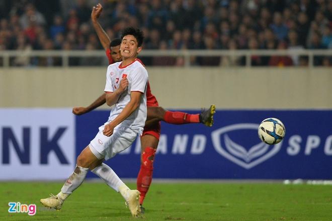 U23 Viet Nam danh bai Indonesia bang ban thang o phut 90+4 hinh anh 26