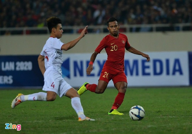 U23 Viet Nam danh bai Indonesia bang ban thang o phut 90+4 hinh anh 28