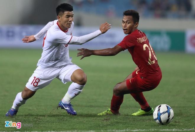 U23 Viet Nam danh bai Indonesia bang ban thang o phut 90+4 hinh anh 27