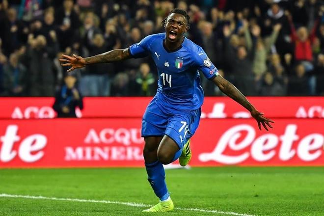 Italy thang Phan Lan 2-0 anh 2
