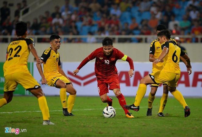 U23 Viet Nam danh bai Indonesia bang ban thang o phut 90+4 hinh anh 5