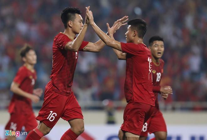 U23 Viet Nam danh bai Indonesia bang ban thang o phut 90+4 hinh anh 12