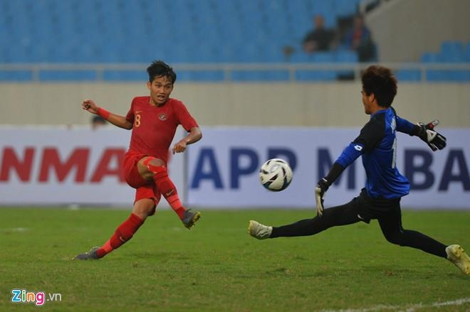 Viet Nam chinh thuc gianh ve den vong chung ket U23 chau A 2020 hinh anh 6