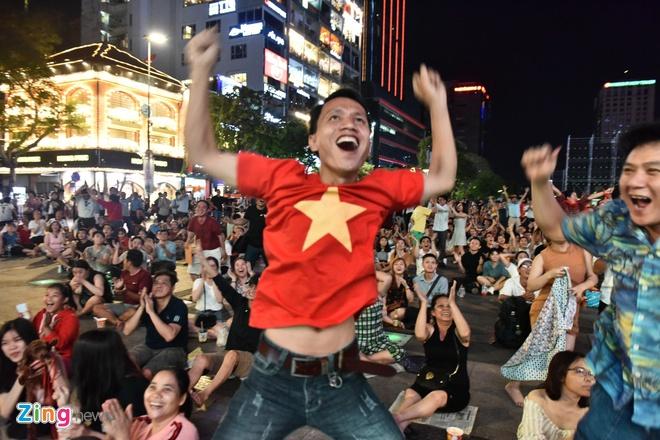 De bep Thai Lan 4-0, Viet Nam gianh ve du giai U23 chau A 2020 hinh anh 4