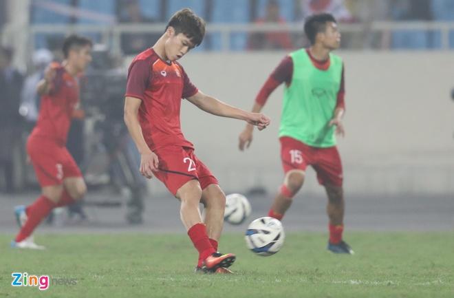 De bep Thai Lan 4-0, Viet Nam gianh ve du giai U23 chau A 2020 hinh anh 23