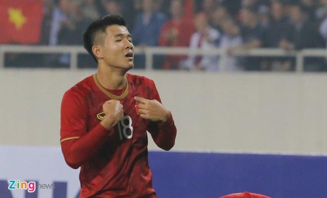 Viet Nam chinh thuc gianh ve den vong chung ket U23 chau A 2020 hinh anh 11