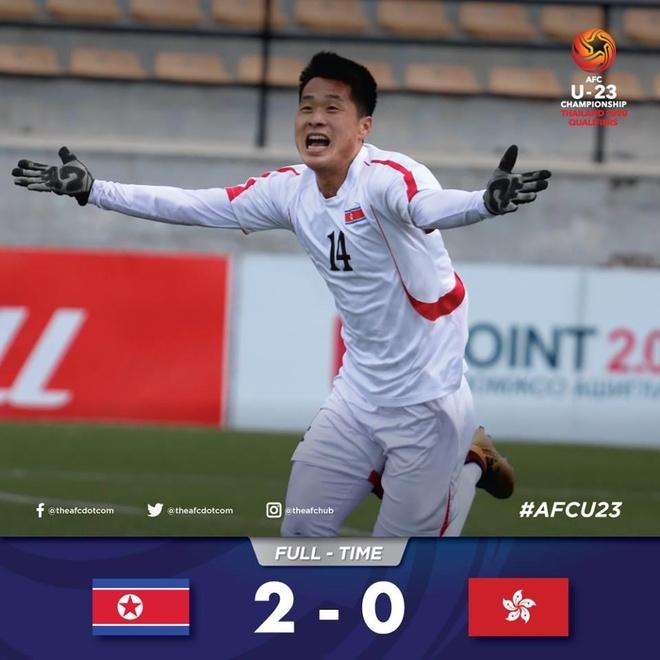 Viet Nam chinh thuc gianh ve den vong chung ket U23 chau A 2020 hinh anh 3