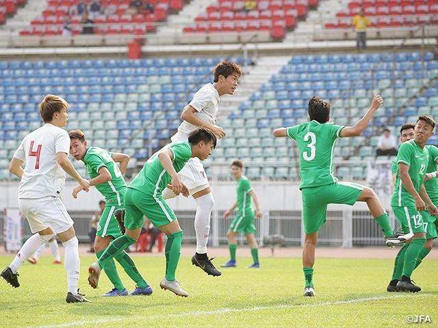 Viet Nam chinh thuc gianh ve den vong chung ket U23 chau A 2020 hinh anh 10