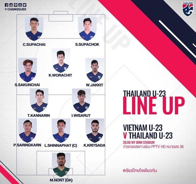 De bep Thai Lan 4-0, Viet Nam gianh ve du giai U23 chau A 2020 hinh anh 27