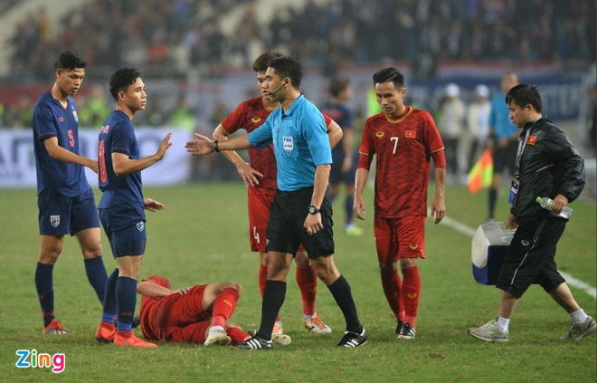 De bep Thai Lan 4-0, Viet Nam gianh ve du giai U23 chau A 2020 hinh anh 19