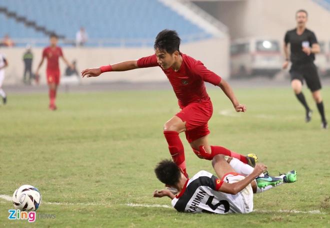 Viet Nam chinh thuc gianh ve den vong chung ket U23 chau A 2020 hinh anh 8