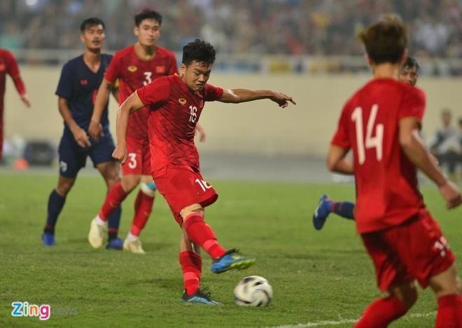 Viet Nam chinh thuc gianh ve den vong chung ket U23 chau A 2020 hinh anh 15