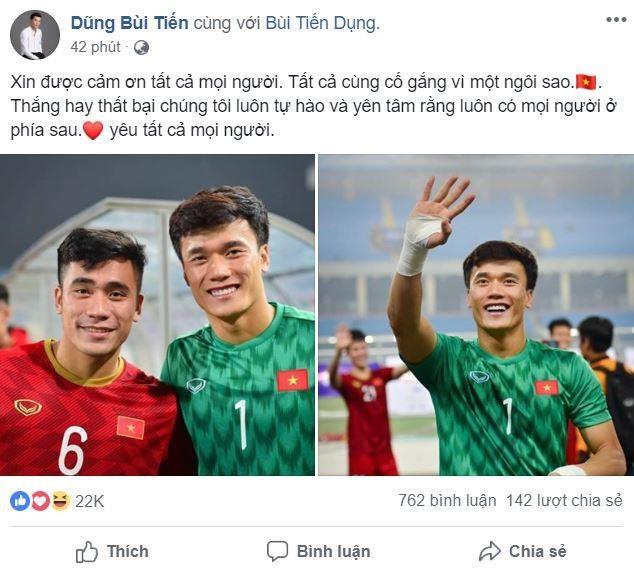 Quang Hai cung dong doi ngat ngay sau tran thang lich su hinh anh 3