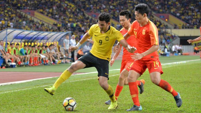 Viet Nam chinh thuc gianh ve den vong chung ket U23 chau A 2020 hinh anh 17