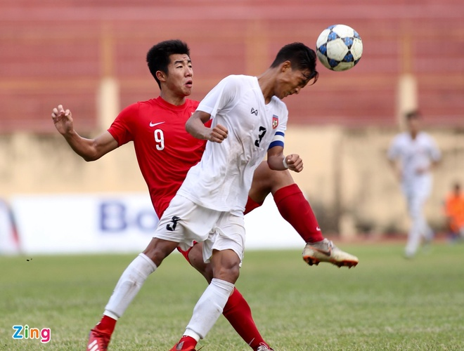 U19 Viet Nam anh 13