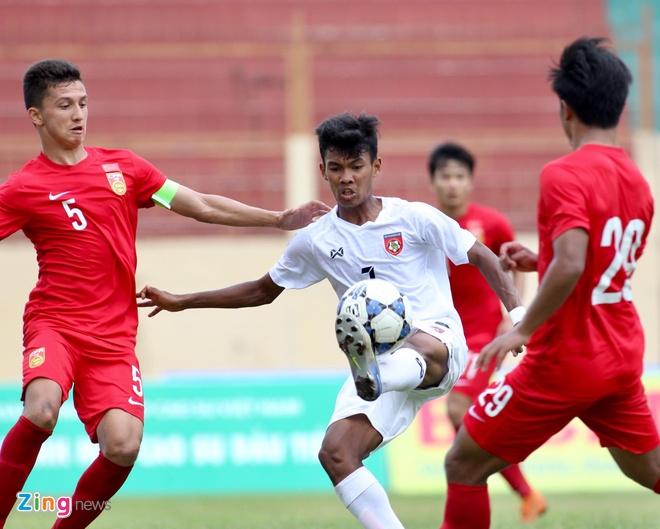U19 Viet Nam anh 16