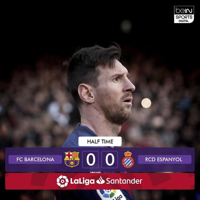 Messi toa sang giup Barca danh bai Espanyol 2-0 hinh anh 21