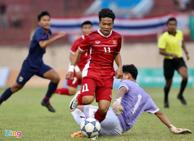 U19 Viet Nam anh 17