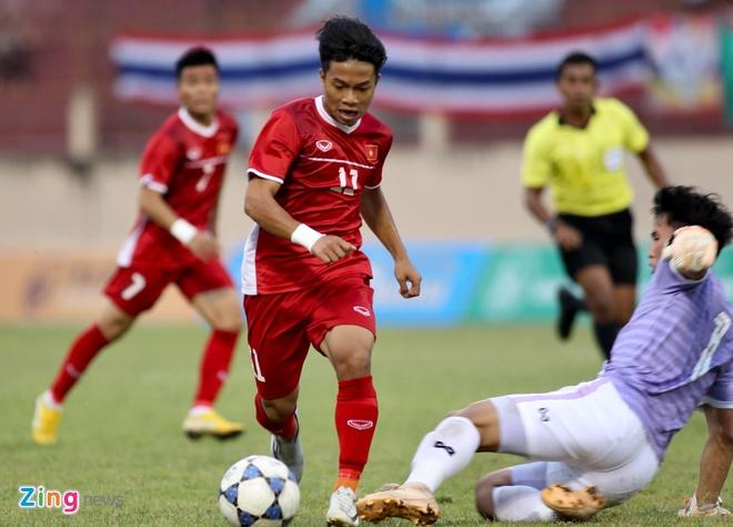 U19 Viet Nam anh 18