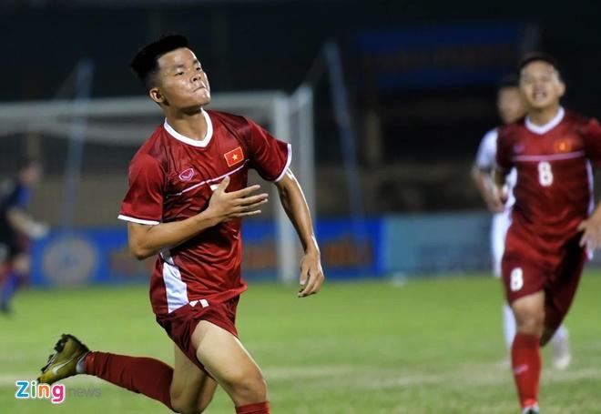 U19 Viet Nam anh 2