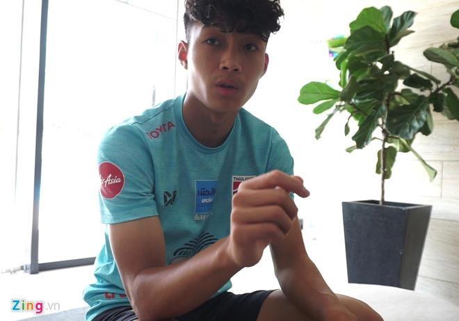 U19 Viet Nam anh 3