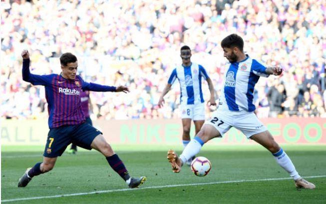Messi toa sang giup Barca danh bai Espanyol 2-0 hinh anh 24