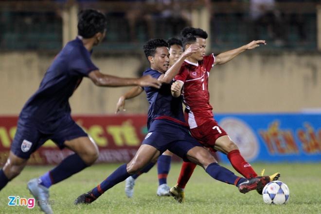 U19 Viet Nam anh 29